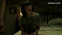 Úrsula Corberó nude in La Casa de Papel