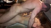 DOMINANT TOPS FUCKING HARD TILL THEY CUM INSIDE pornhub video