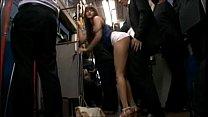 Arrimada en el bus, Japonés tumblr xxx video