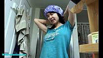 Sexy Bonnet Time Starring Alexandria Wu