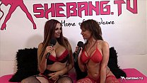 Shebang.TV - Live hardcore interactive shows in HD preview image