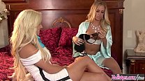 When Girls Play - (Nicole Aniston, Spencer Scot... Thumbnail