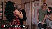 (Seth Gamble, Gina Valentina, Xander Corvus, Ro...