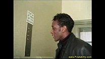 Omar and Hot UK BBW