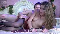 Hot Russian mother • bath handjob thumbnail