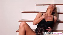 Babes - EUROPEAN BEAUTY - Samantha Jolie Preview