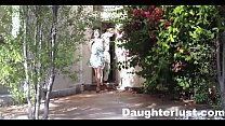 Teen Cam Girl Fucked By Best Friends Dad  |Daughterlust.com