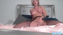 Image: CamSoda - Jada Stevens Masturbation Anal Plug Orgasms