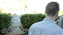 Nextdoorraw My Man & I Teach Twink College Boy Bareback Lesson