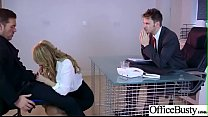 Superb girl (stacey saran) with round big boobs banged in office vid (Kuttywap Sex) thumbnail