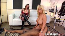 Bridgette B. Big Tits Threesomes Compilation Mi...