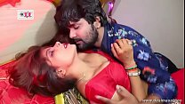 desimasala.co - Very beautiful bhojpuri girls hot smooching, navel kiss song porn image