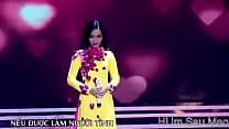 [VietNam Scandal] - Ca sĩ VN lộ clipsex thủ dâm Vorschaubild