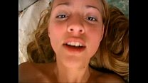 Super hot DP threesome makes Taylor Sands scream & cream to the extreme