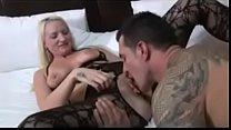 sexy british escort charlene does two punters