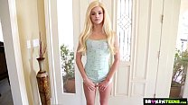 BrokenTeens - Young Babysitter Takes Care of Hi... Thumbnail