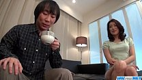 Free download video bokep Marina Matsumoto gets fucked until a huge cream...