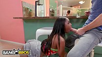BANGBROS - Sarah Banks Fucks Her BFF's Big Dick Brother, Connor صورة