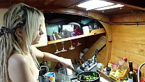 BoatBabesXXX – Cooking Classes With Sexy Lexi –