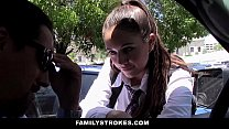 FamilyStrokes - Step-Daughter Lives to Please Her Daddy thumbnail