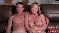 Family Sex Interview #2 - download porn videos