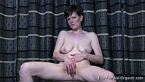 19578 Multi Orgasmic MILF Pops Out Pussy Pulsating Orgasms preview
