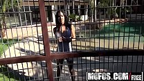 nude selfie girls - Hot Latina Teases with Big Tits starring Shay Evans thumbnail