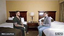 Men.com - (Jordan Levine, Will Braun) - The Nerd And The Escort