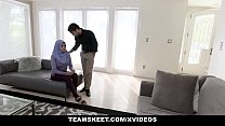 11232 TeensLoveAnal - Analyzing Girl in Hijab preview