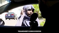 9999 TeensLoveAnal - Analyzing Girl in Hijab preview