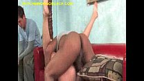 Mom Pounded By Black Stud