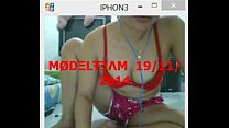 camfrog indonesia IPHON3 Part 2.1