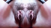 Волосатая вагин смотреть
