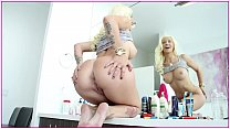 BANGBROS - PAWG Stevie Shae Gets Her Ass Handle... Thumbnail