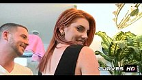Redhead With A Big Ass Rainia Belle 1 4 thumbnail