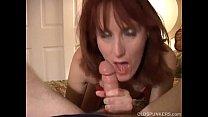 Kinky Old Redhead Is So Horny She Fucks The Cameraman ◦ [wwwsex wap com] thumbnail