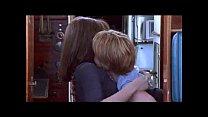 LESBIAN MOVIES MV - Kiss a Girl