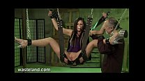 Wasteland Bondage Sex Movie - Jade Just Hanging Around (Pt 1)