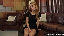 Step Daughter Averi Brooks Stuck In Window Then Fucked thumbnail
