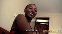 african girl takes white dick ~ mandingo xxx thumbnail