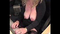 big nipples big clitoris busty mature blonde amateur squirts webcam@Skype