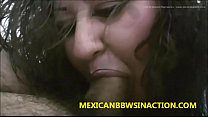 MEXICANBBWSINACTION.COM BBW BLOWJOBS