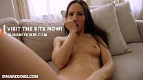 Screenshot Petite Teen  Gets Her Pussy And Ass Eaten And Fu