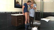Hot wife publicsex