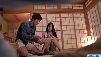 Mind blowing threesome starring Suzu Ichinose -...