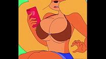 Tawna Bandicoot's Wumpas (Censored and Uncensored)