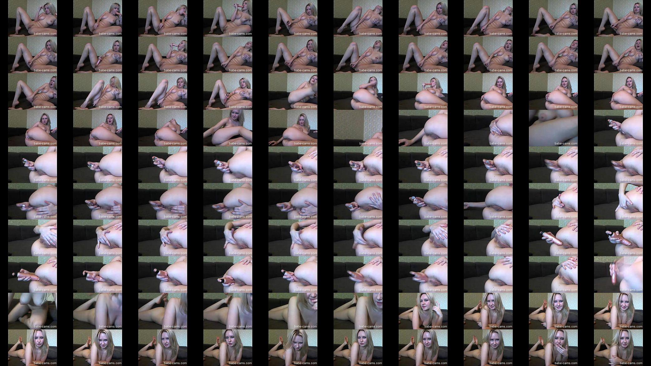 Video nude salma and hayek