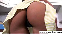 Alone Hot Sexy Nasty Girl Play With Sex Toys movie-01