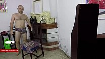 enjoying fucking at grandmas house ADR0074 Vorschaubild