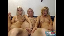 mother father and daughter  fuck Thumbnail